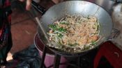 Bangkok's Street Food Scene