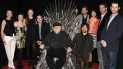Game of Thrones Broken Down By The Numbers