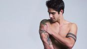 Teen Wolf's Tyler Posey Explains His Tattoos