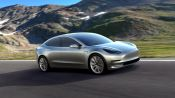 Elon Musk's Master Plan Culminates in the Tesla Model 3
