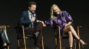 Charlize Theron & David Leitch: A Team Made in Action-Film Heaven