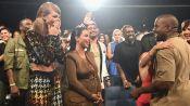 Is Taylor Swift Trolling Kanye West?