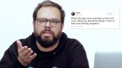 Bungie's Luke Smith Answers Destiny Questions From Twitter