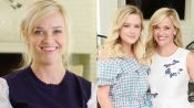 Reese Witherspoon on Running for Office and Working with Oprah