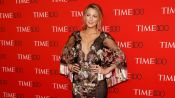 Blake Lively On Playing Blind, the Character Limitations for Women, and Her Harrison Ford Impression