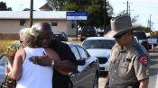 Texas Church Shooting Leaves Twenty-six Dead