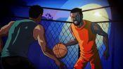 Kevin Durant on His Legendary Game at Harlem's Rucker Park