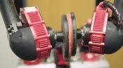 How Robots Are Fueling the Ascendance of the Electric Motor