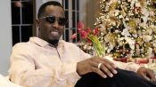 """Sean """"Diddy"""" Combs on His Style Icons, Colin Kaepernick, and Biggie's Legacy"""