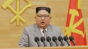 North Korea's Threats and Overtures