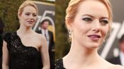 Best Beauty Looks of the 2018 Golden Globes