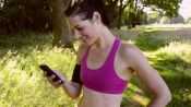 How to Use Your iPhone to Keep New Year's Resolutions