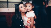 19 Cutest Moments of Kim and Kanye With Their Kids