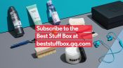 Introducing the New GQ Best Stuff Box