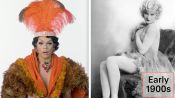 """RuPaul's Drag Race"" Cast Explains The History of Drag Culture"