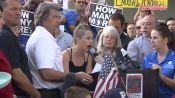 Florida High School Students March for Gun Reform