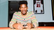 The 10 Things Jimmy Butler Can't Live Without