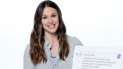 Jennifer Garner Answers the Web's Most Searched Questions