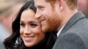 How Meghan Markle is Preparing for the Royal Wedding