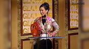 Kate Spade Honored at the 2002 Women of the Year Award