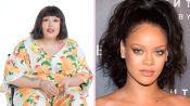 Rihanna's Makeup Artist Priscilla Ono Breaks Down Her Makeup Looks