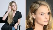 Cara Delevingne's Hairstylist Mara Roszak Breaks Down Her Best Looks