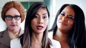 Mother Comes to Venus: A Short on Post-Gender Hollywood | Queeroes FIlms