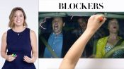 Blockers' Puke Scene Explained By the Director