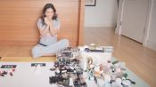 Every Product In My $32K Beauty Collection: The Beauty Blogger