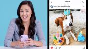LaurDIY Breaks Down Her Favorite Instagram Follows