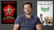 Mark Wahlberg on His Most Iconic Characters