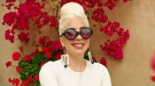 """Lady Gaga on """"A Star Is Born,"""" Inspiration, and Feminism"""