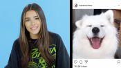 Madison Beer Breaks Down Her Favorite Instagram Follows
