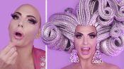 RuPaul's Drag Race Star Alyssa Edwards' Drag Transformation Tutorial