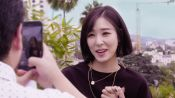 The Secret Life of a K-Pop Star