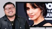 Camila Cabello's Makeup Artist Allan Avendano Breaks Down Her Best Looks