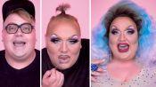RuPaul's Drag Race Star Eureka O'Hara's Drag Transformation Tutorial