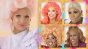 Rupaul's Drag Race All Stars 4 Cast Looks For Love