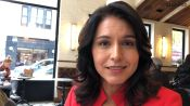 Meet Tulsi Gabbard, The Youngest Woman Running For President
