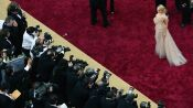 The Gender Politics of the Red Carpet