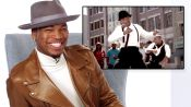 Ne-Yo Reviews the Internet's Biggest Viral Dance Videos