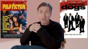Tim Roth Breaks Down His Most Iconic Characters