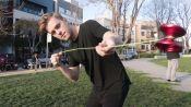 How This Guy Became a World Yo-Yo Champion