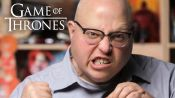The Problem with Game of Thrones