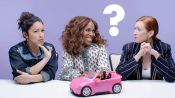 Gina Rodriguez, Brittany Snow and DeWanda Wise Make 7 Decisions