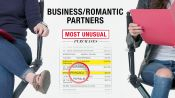 How Two Business and Romantic Partners Spend Their $50K Income