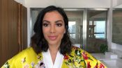Brazilian Mega-Star Anitta Does Her Glamorous Day-to-Night Beauty Routine