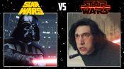 The Original Star Wars Trilogy vs. Disney's Star Wars Trilogy