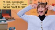 Grace VanderWaal Guesses How 903 Fans Responded to a Survey About Her