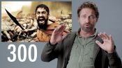 Gerard Butler Breaks Down His Most Iconic Characters
